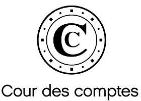 logo de la Cour des compes